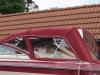 Bootsplane rot