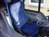 Bus Fahrersitz