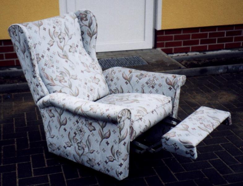 Sessel, Sofa und Stühle   Böhms Sattlerbetrieb