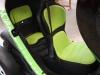 Renault Twizy Sitze